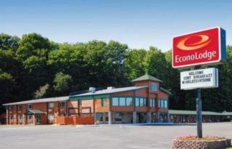 Econo Lodge Lakeside - Hotel - 0