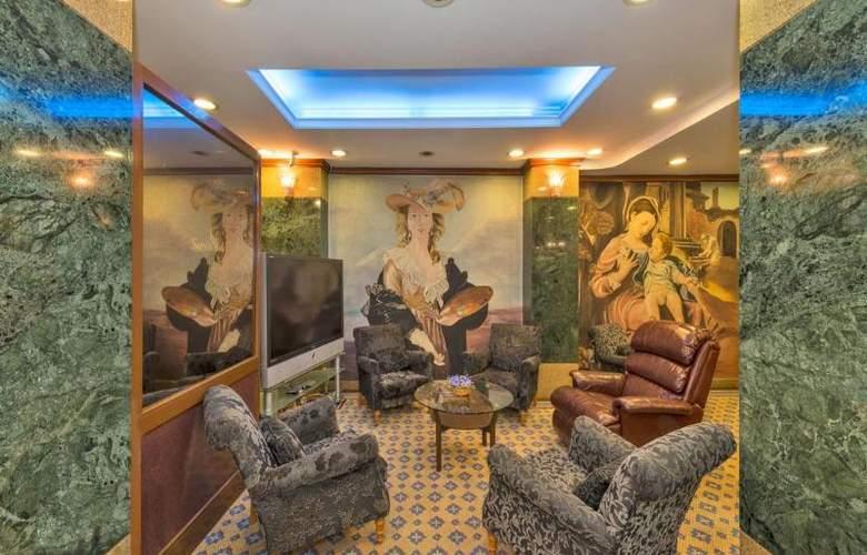Samir Hotel - General - 7