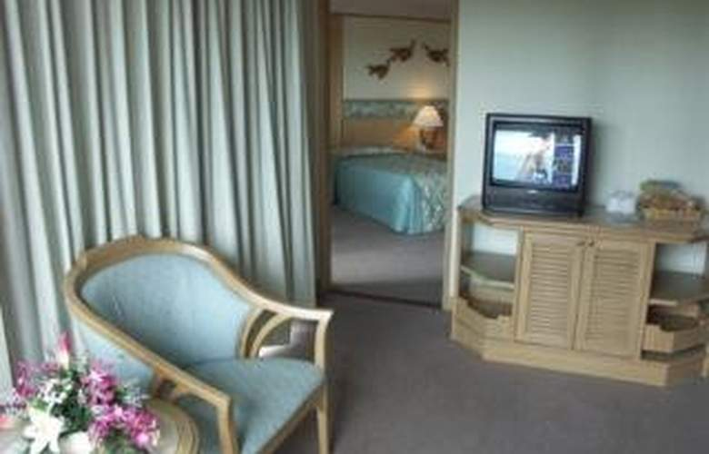 Lanna View Hotel & Resort Chiang Mai - Room - 4