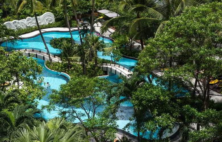 Chatrium Residence Bangkok-Sathon - Hotel - 3