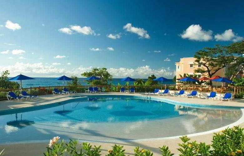 Beach View - Pool - 11