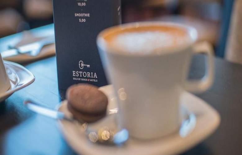 Solo Sokos Estoria - Bar - 10