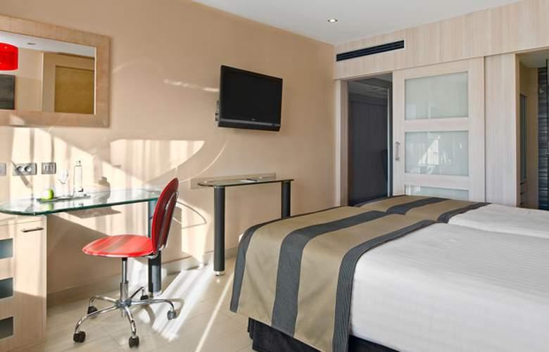 Meliá Sevilla - Room - 20