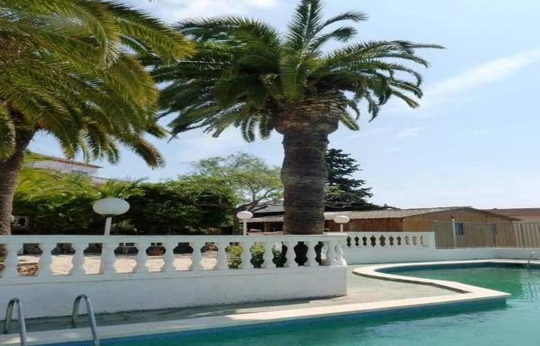 San Martin - Pool - 9