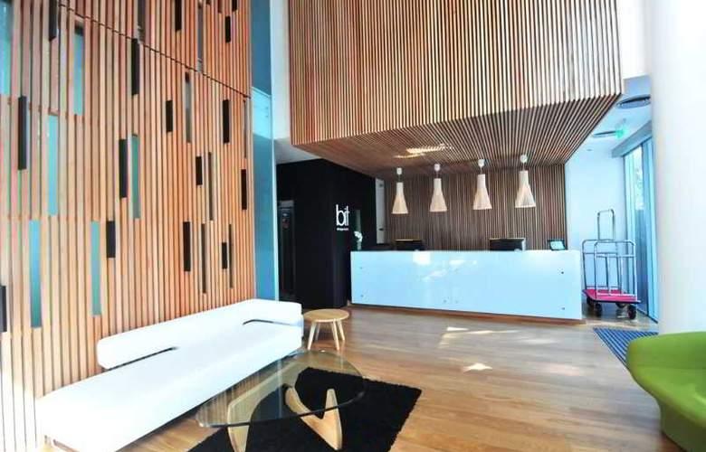 Bit Design Hotel - General - 4
