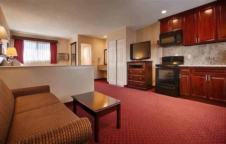 Best Western Continental Inn - Room - 22
