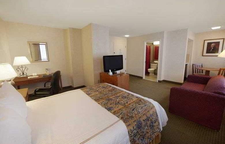 Best Western Georgetown Hotel & Suites - Hotel - 5