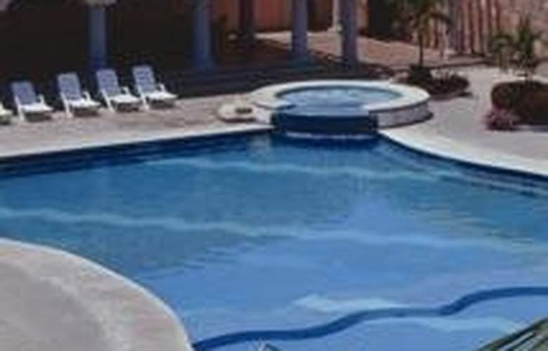 Villa del Mar - Pool - 2