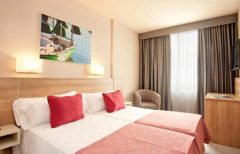 Port Eugeni Apartamentos - Room - 2