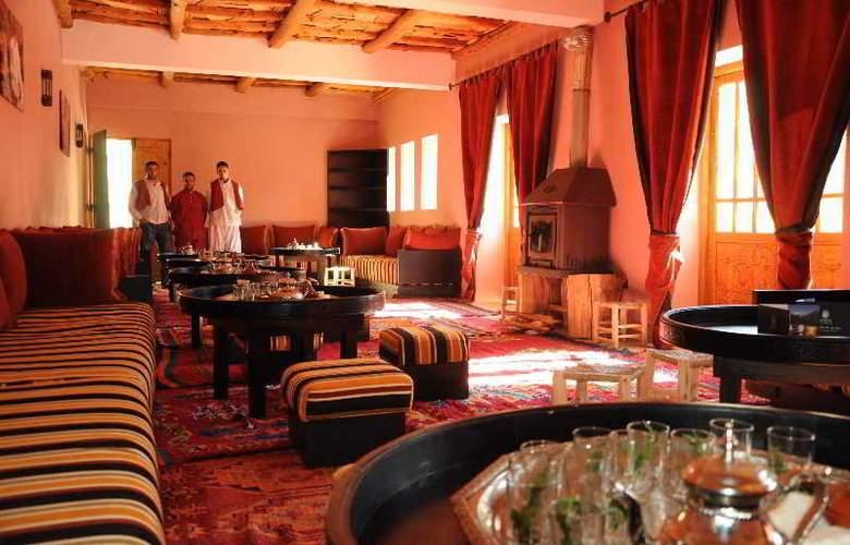 Le Village de Toubkal & Spa - Restaurant - 10