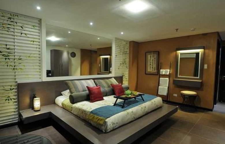 I Suites - Room - 0
