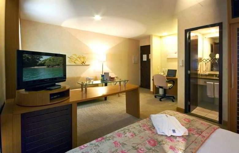 Quality Suites Bela Cintra - Room - 5