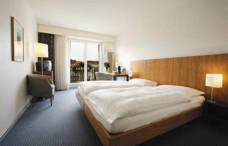 Merian am Rhein - Hotel - 9