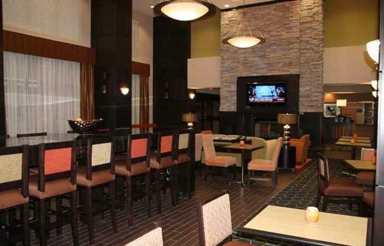 Hampton Inn & Suites Tulsa/Catoosa - Hotel - 6