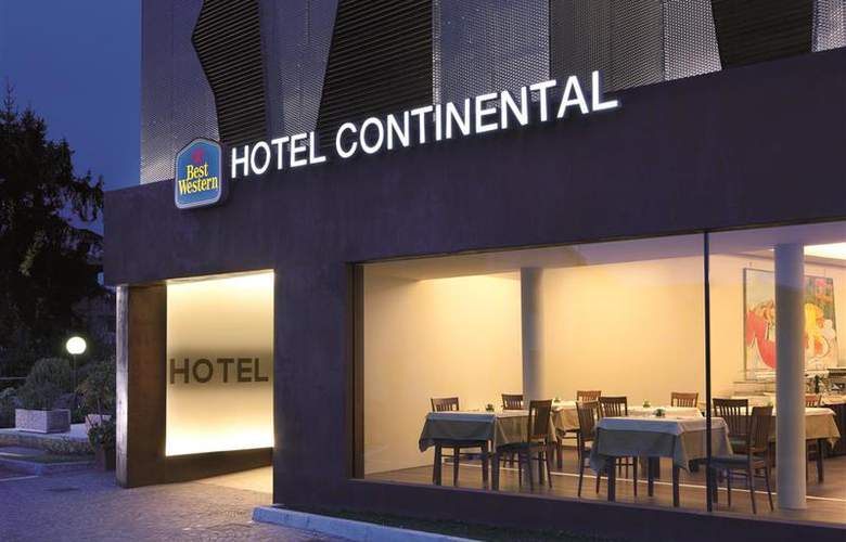 Best Western Continental - Hotel - 36