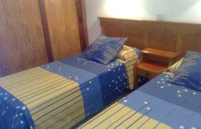 Montesol - Room - 1