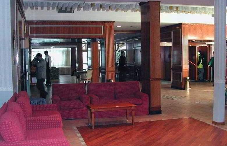 Hotel Della Torre - General - 0