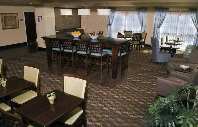 Hampton Inn Sanford - Restaurant - 6