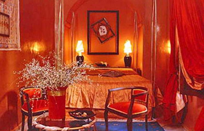 Riad Dama - Room - 3