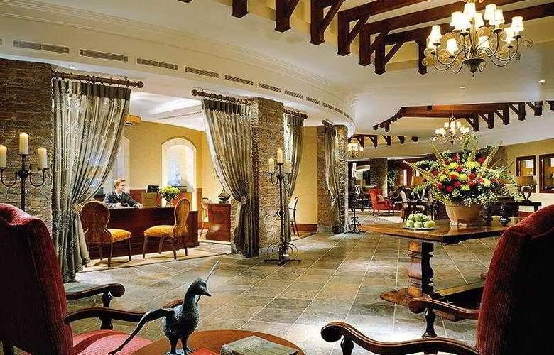 Fota Island Hotel & Spa - General - 1