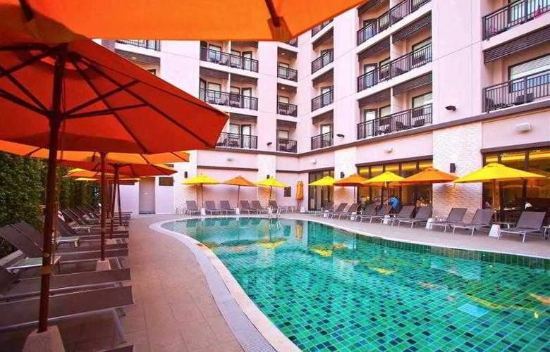Ibis Huahin - Hotel - 5