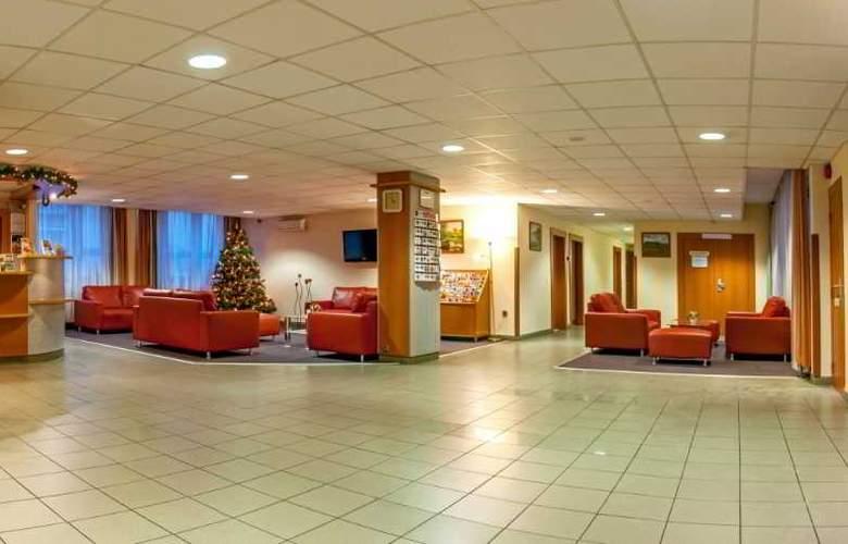 Gerand Hotel Eben - General - 10