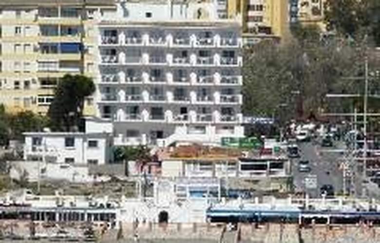 Aparthotel Sunny Beach - Hotel - 0