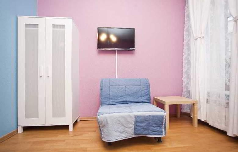 Pio Griboedova - Room - 7