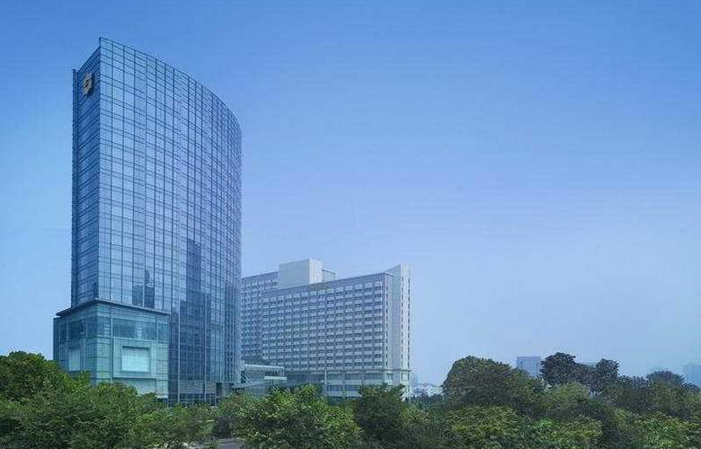 Shangri-la Qingdao - Hotel - 0