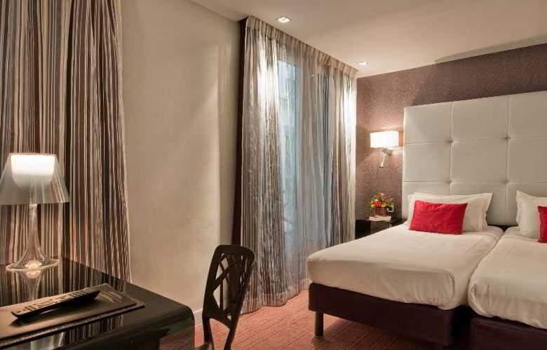 Opera Marigny Hotel - Room - 2