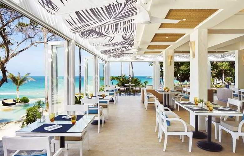 Sheraton Samui Resort  - Restaurant - 18