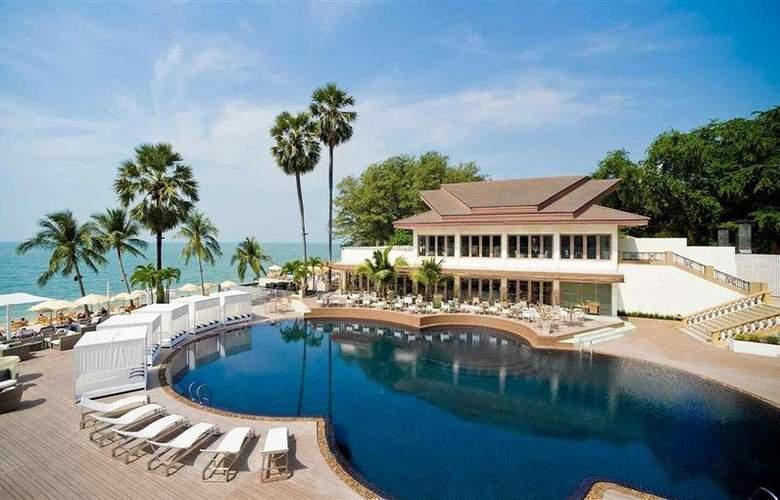 Pullman Pattaya Aisawan - Hotel - 70