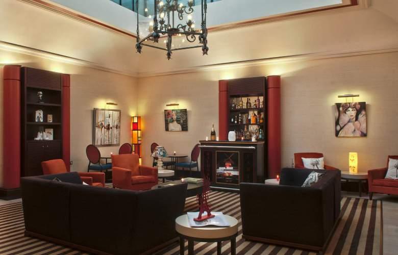 Waldorf Trocadero - Hotel - 7