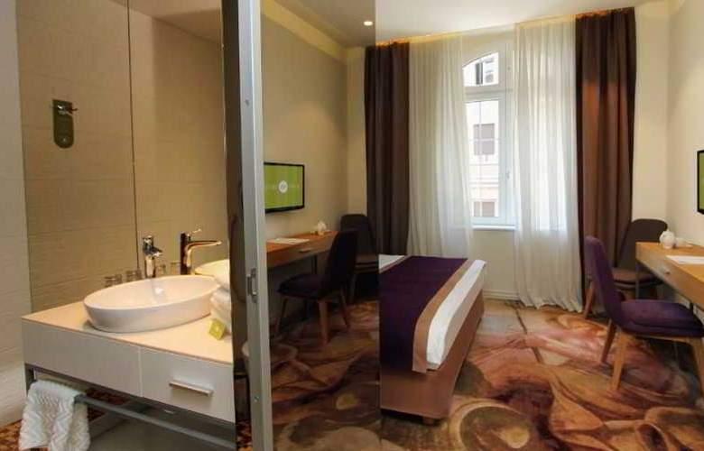 Jump Inn Belgrade - Room - 21