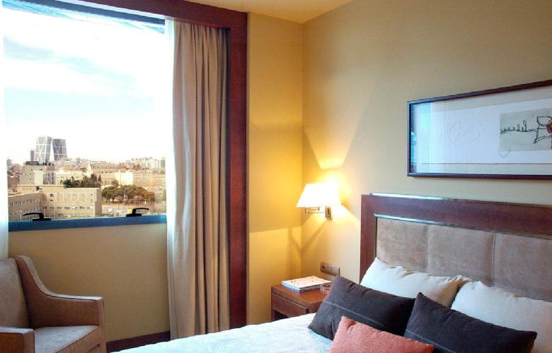 Nuevo Madrid - Room - 14