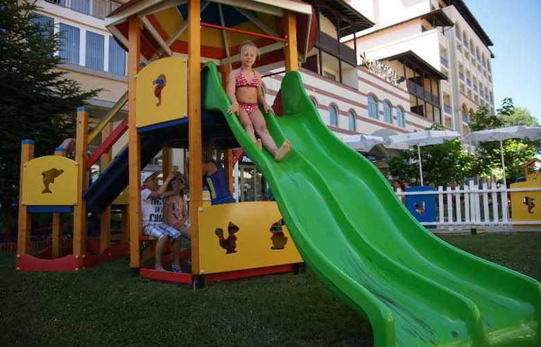 Iberostar Sunny Beach Resort - Sport - 9