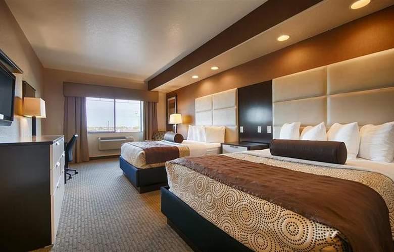 Best Western Plus Atrea Hotel & Suites - Room - 50