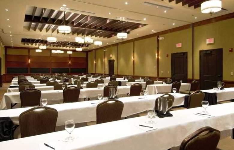 Hilton Promenade - Conference - 3