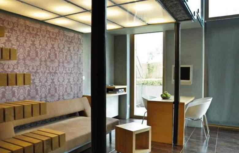La Gioia Designers Lofts Luxury - Room - 8