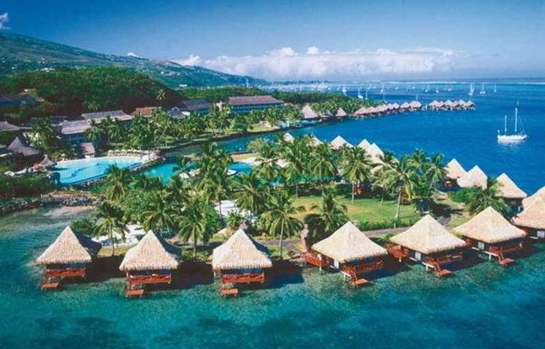 Intercontinental Tahiti Resort - Hotel - 0