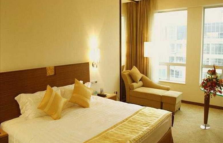 Ramada Plaza Guangzhou - Room - 7