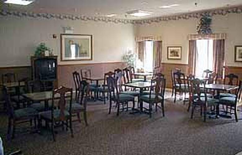 Comfort Inn (Crystal Lake) - General - 2