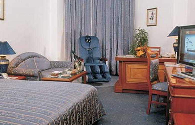 The Capitol Hotel - Room - 4
