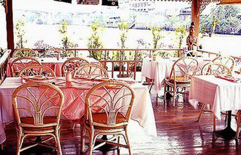 Ayothaya Riverside - Restaurant - 5