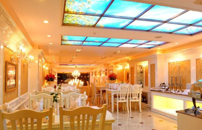 Angel Palace - Restaurant - 2