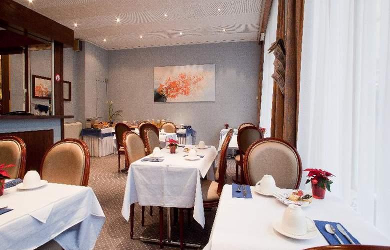 Sagitta Swiss Quality Hotel - Restaurant - 13