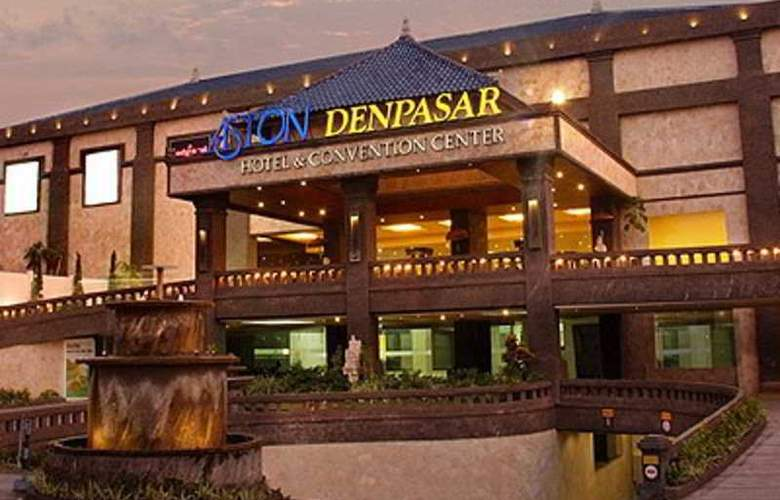 Aston Denpasar Hotel And Convention Center - General - 2