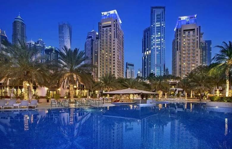 Habtoor Grand Beach Resort & Spa - Hotel - 3