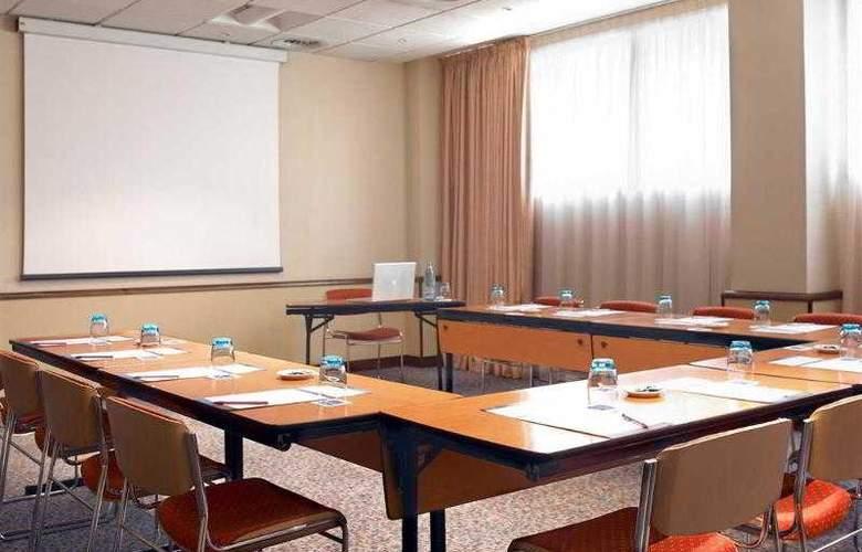 Novotel Madrid Campo de Las Naciones - Conference - 8