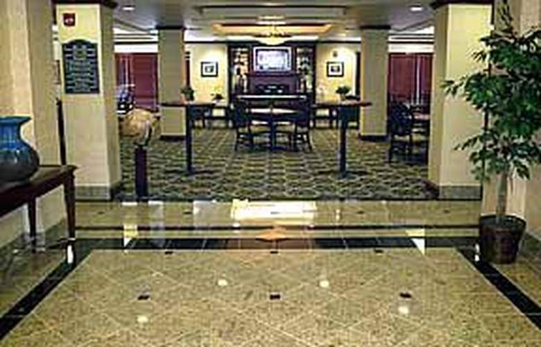 Comfort Suites Columbia Gateway - General - 2